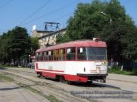Тула. Tatra T3 №116