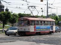 Тула. Tatra T3SU №146