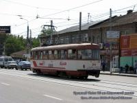 Тула. Tatra T3 №204