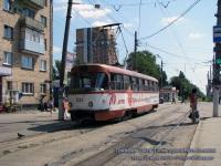 Тула. Tatra T3 №233