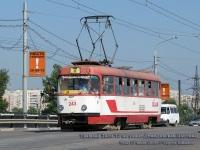 Тула. Tatra T3 №243
