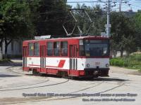 Тула. Tatra T6B5 (Tatra T3M) №322
