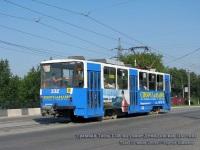 Тула. Tatra T6B5 (Tatra T3M) №332