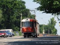 Тула. Tatra T3SU №34