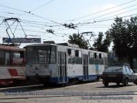 Тула. Tatra T6B5 (Tatra T3M) №356