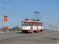Тула. Tatra T3 №53