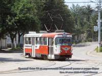 Тула. Tatra T3SU №5