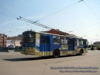 Тула. ВМЗ-170 №143