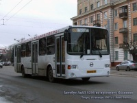 Тверь. ЛиАЗ-5256.26 ав842