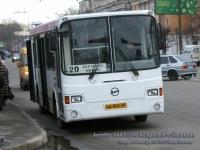 Тверь. ЛиАЗ-5256 ав843