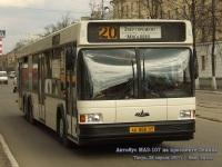 Тверь. МАЗ-107 ав888