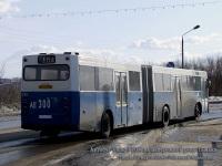 Тверь. Volvo B10M-55 ае300