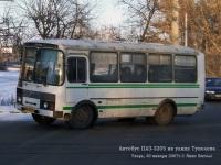 Тверь. ПАЗ-3205 ае927