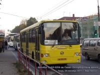 Тверь. ЛиАЗ-5256 ак374