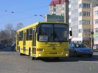 Тверь. ЛиАЗ-5256.35 ак481