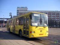 Тверь. ЛиАЗ-5256 ак655