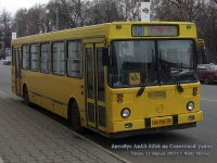 Тверь. ЛиАЗ-5256 ар706
