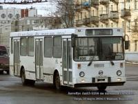 Тверь. ЛиАЗ-5256 с931ех