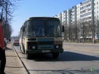 Тверь. ПАЗ-3205 к450вт