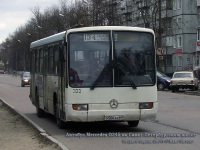 Тверь. Mercedes O345 о506ас