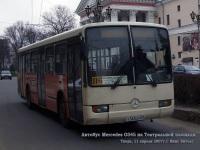 Тверь. Mercedes O345 х565ар