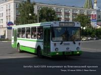 Тверь. ЛиАЗ-5256 у853ке