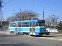 Тверь. Tatra T3 №123