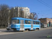 Тверь. Tatra T3SU №123