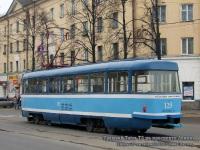 Тверь. Tatra T3 №125
