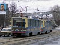 Тверь. 71-608К (КТМ-8) №152, 71-608К (КТМ-8) №154