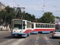 Тверь. 71-608К (КТМ-8) №168, 71-608К (КТМ-8) №170