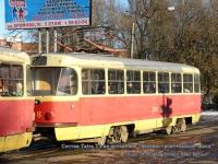 Тверь. Tatra T3SU №208
