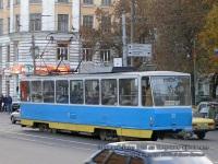 Тверь. Tatra T6B5 (Tatra T3M) №20
