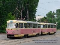Тверь. Tatra T3SU №213, Tatra T3SU №214