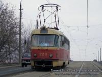 Тверь. Tatra T3 №223