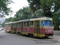 Тверь. Tatra T3 №231
