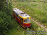 Тверь. Tatra T3SU №236