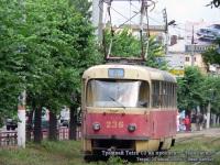 Tatra T3SU №236