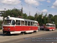 Тверь. Tatra T3SU №237, Tatra T3SU №238