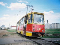 Тверь. 71-605А (КТМ-5А) №243