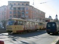 Тверь. Tatra T3 №311
