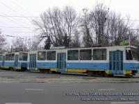 Тверь. Tatra T6B5 (Tatra T3M) №31