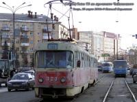 Тверь. Tatra T3SU №323