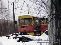 Тверь. Tatra T3SU №328