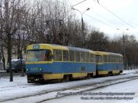 Тверь. Tatra T3SU №329, Tatra T3SU №330