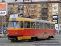 Тверь. Tatra T3 №335
