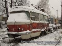 Тверь. Tatra T3 (двухдверная) №416