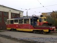 Тверь. Tatra T3 (двухдверная) №450