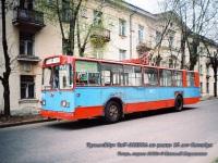Тверь. ЗиУ-682В-012 (ЗиУ-682В0А) №107