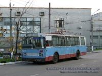 Тверь. ЗиУ-682В-012 (ЗиУ-682В0А) №119